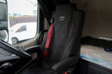 Iveco - Truck Seat Cover